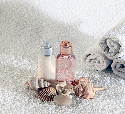 Huiles et lotions de massage